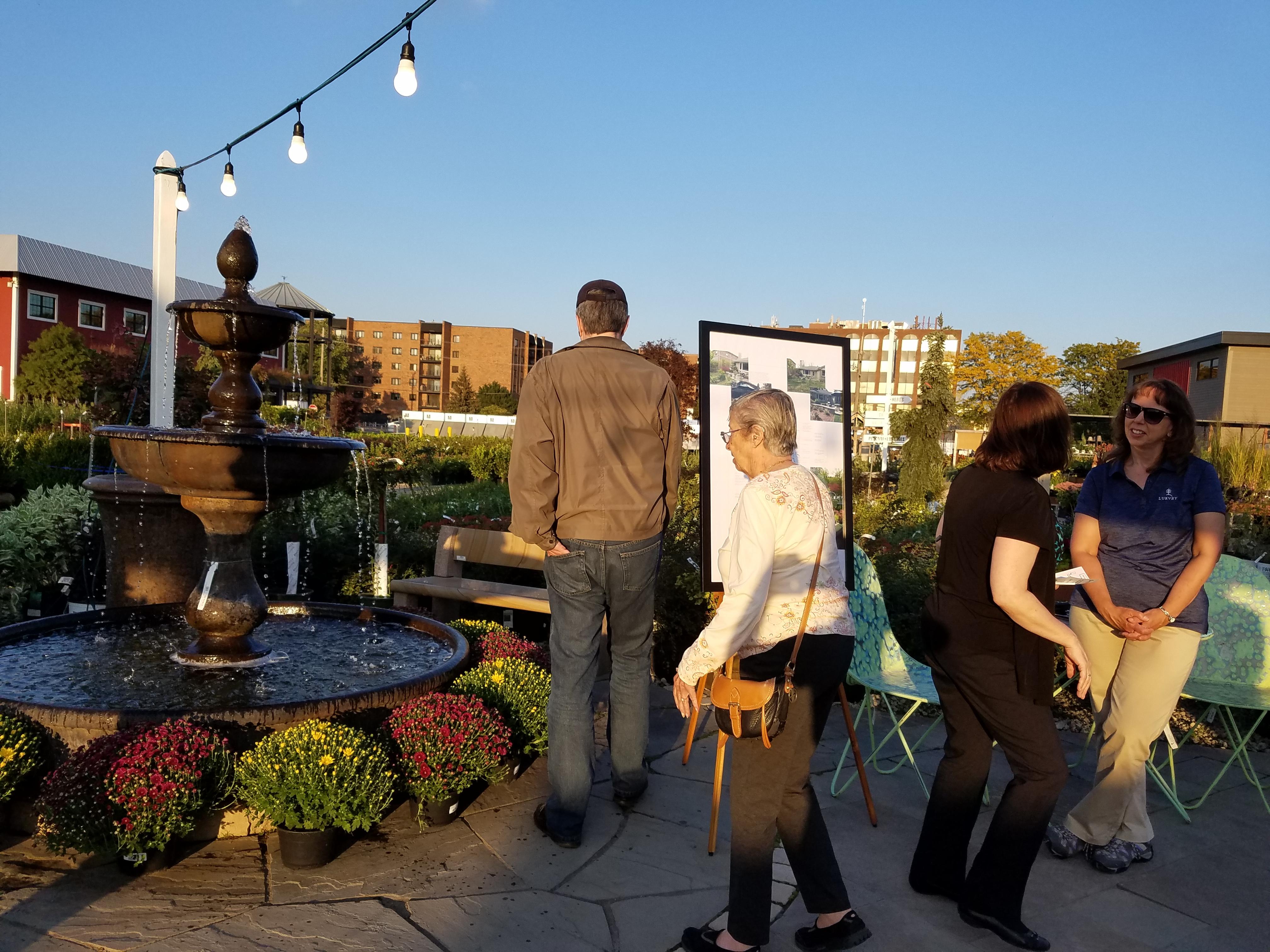 Garden Party Design Group
