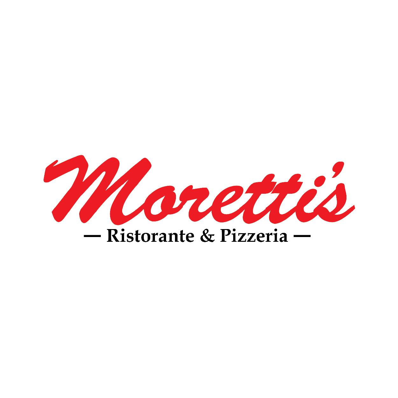 Find your closest Moretti's